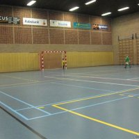 23_zaalvoetbal